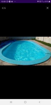 Limpeza de piscina reforma e manutenção