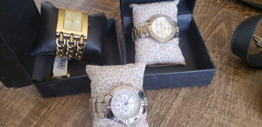Vendo Relógios