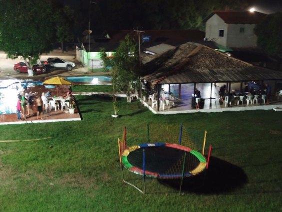 ALUGA-SE - chácara para eventos e confraternizações - Disponível para o carnaval