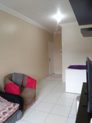Apartamento no condomínio Rio Bonito, contendo