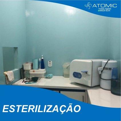 Vende-se Clinica odontológica