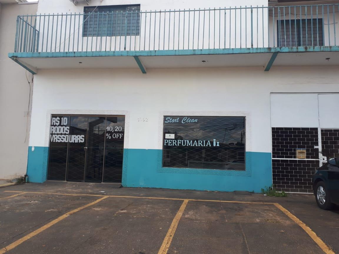Loja / Salão comercial