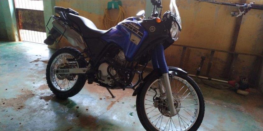 Yamaha Ténéré 250 cc