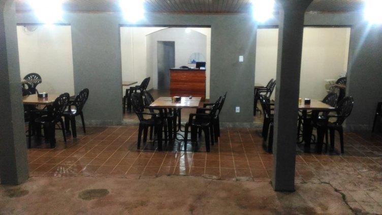 Oportunidade: Luva de Restaurante/Picanharia/ Lanchonete/ Espetinha na Av, Calama
