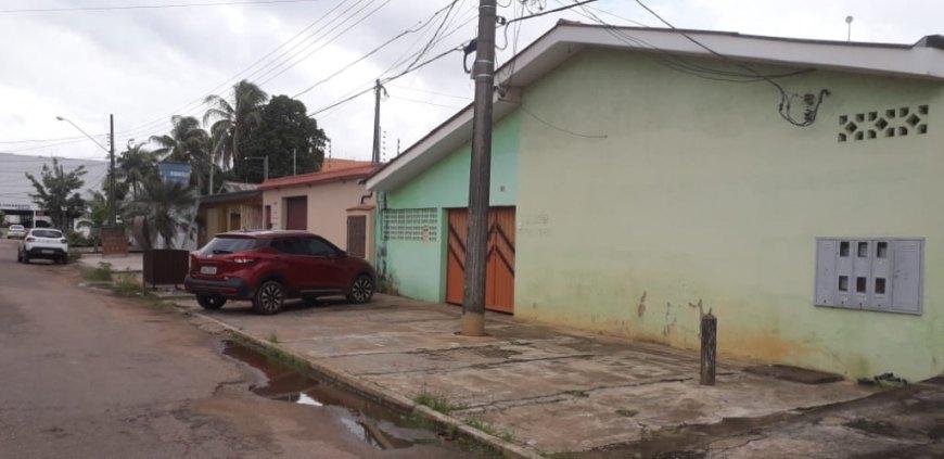 Alugo Apartamento em Vila - Bairro Embratel próximo a Havan