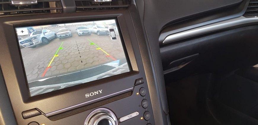 Ford/Fusion AWD Ecoboost Titanium