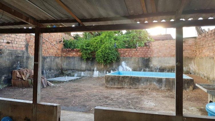 Casa no Bairro Tiradentes, Quitada e Pronta para financiar