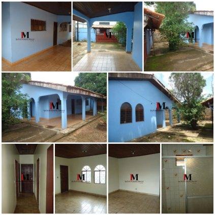 Vendemos e Alugamos casa no Agenor de Carvalho