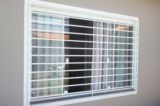 fazemos portão grade janela