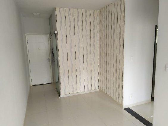 Apartamento 2 quartos em Condomínio Fechado