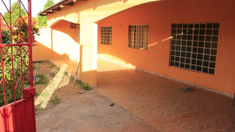 Vendo casa no Park Ceará