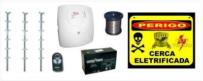 Edson Segurança Eletrônica