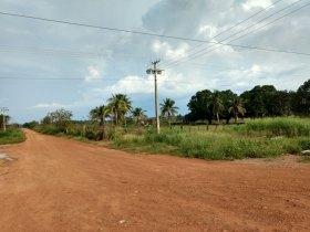 Área Rural sentido Humaitá com 125 hectares