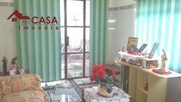 Casa no Bairro N.Srª das Graças - VENDA