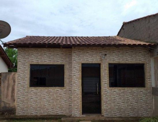 Casa a venda em condomínio 140.000 MiL