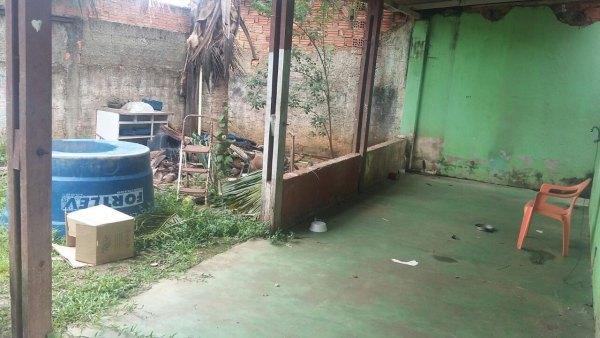 Casa espaçosa e bem localizada no 4 de Janeiro