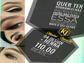 4 Design +4 Henna