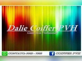 Cosméticos Dalie Coiffer