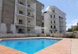 Aluga-se apartamento mobiliado no condomínio Itapema. 68 m²