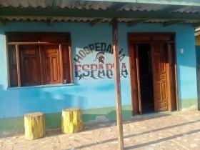 Hospedaria à venda ou troca em Japurá/AM