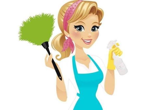 Curso de Empregada Domestica