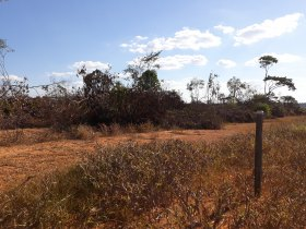 Terreno rural ideal para chácara 50X100
