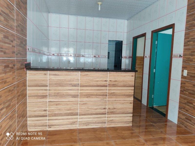 Aluga-se Apartamento em Porto Velho