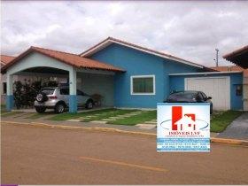 ÁGIO Casa lindíssima em Cond. alto padrão