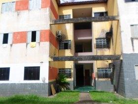 Vende-se Apartamento 02 Qtos. PK  Jamary