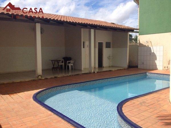 Apartamento no Residencial Onix - VENDA