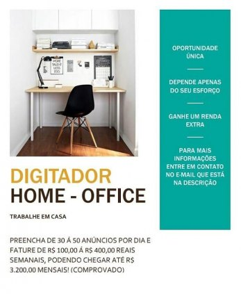 Emprego Home Office