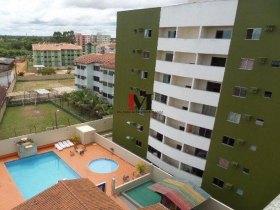 Vendemos apartamento semimobiliado no bairro Rio Madeira