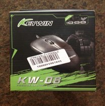 Mouse óptico KeyWin