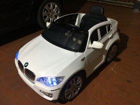 Carrinho BMW