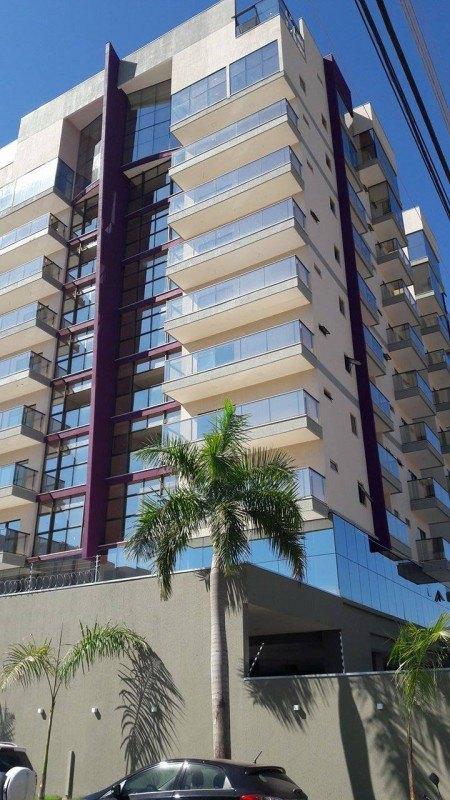 Apartamento Montpellier Alto Padrão - Vendo