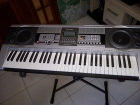 Vendo teclado pra iniciantes