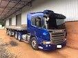 Scania p 360 6x2 2013