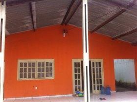 Casa c/2 quartos - Bairro Cuniã