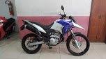 Honda XRE300 Flex 2015