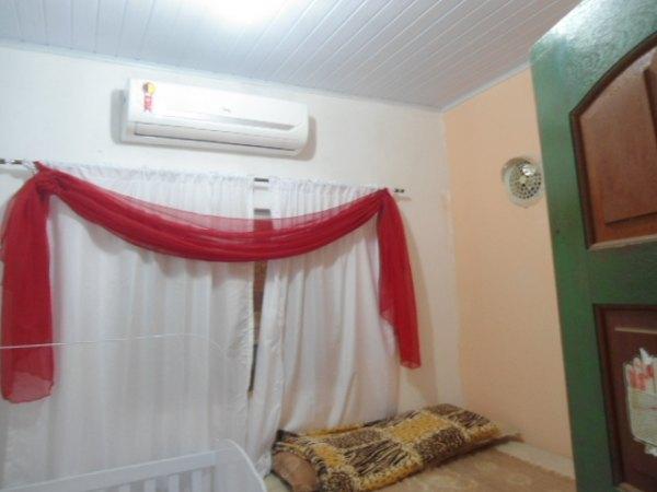 Residência financiada na Zona Sul com 3q