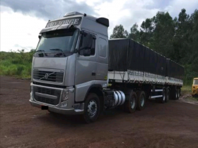 Volvo FH 440 6x4