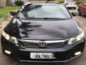Honda Civic - Completo 2014