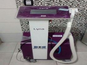 Máquina de fotodepilação