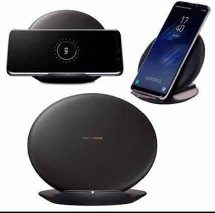Vende-se Carregador Faster (rápido) Wireless Charger Convertible - Samsung original
