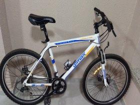 Bicicleta gtmax