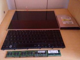 Peças Notebook Acer Emachines E725