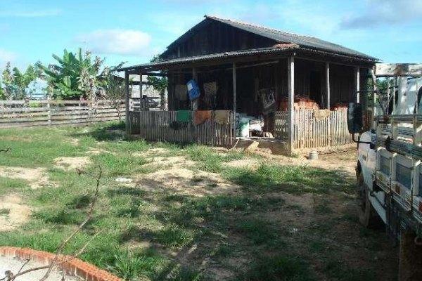 Vendo fazenda no distrito de Extrema- c/ 404 hectares