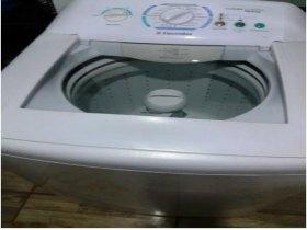 Maquina de Lavar Eletrolux 12kg revisada