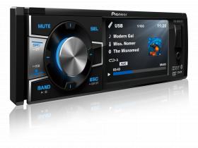 - DVD Automotivo Pioneer DVH-8880AVBT