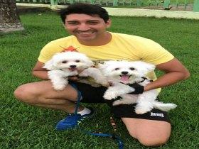 Passeador de cachorros ( Dog Walker)